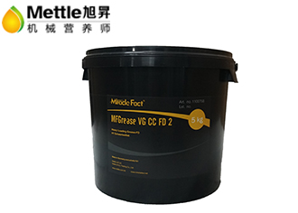 MiracleFact奇迹 Grease VG CC FD 2食品级合成重载装配脂|高温黄
