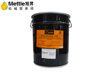 德国适度setral SYN-setral-AL/C 2-FD食品级全合成密封装配脂